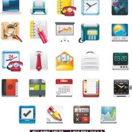 Иконки бизнес: Бесплатные бизнес иконки в векторе скачать