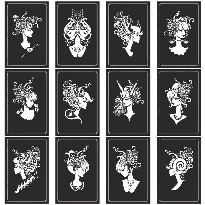 zodiac signs images