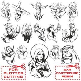 Религиозные изображения: сборник №2