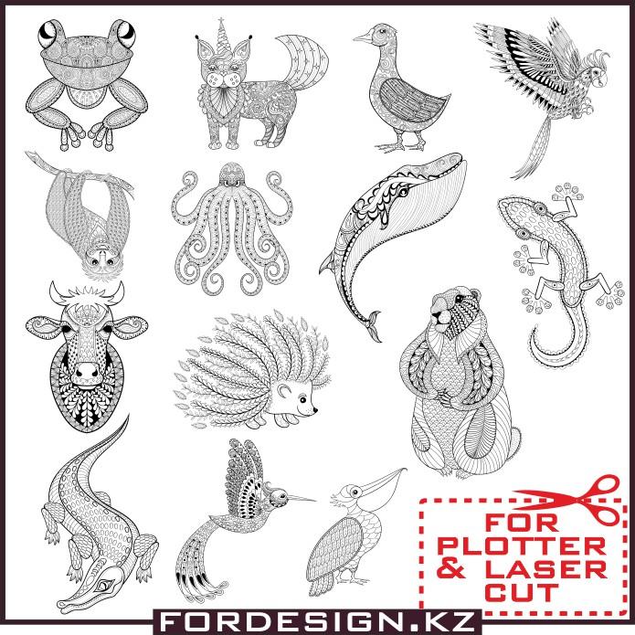 Animal Patterns, animals vector, pattern vector,